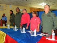 Seguridad Fluvial en el Orinoco 1