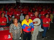 Cumpleaño 59 Chavez