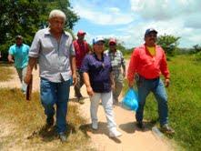 Gobierno de Calle Casa a Casa en la Comunidad de Valle Hondo 2