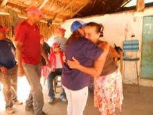Gobierno de Calle Casa a Casa en la Comunidad de Valle Hondo 4
