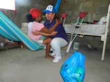 Gobierno de Calle Casa a Casa en la Comunidad de Valle Hondo 6