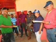 Gobierno de Calle Pescadores de Mapire Tratan Tema de Seguridad en el Rio Orinoco 2