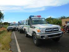 Caravana Municipal por la Seguridad 3