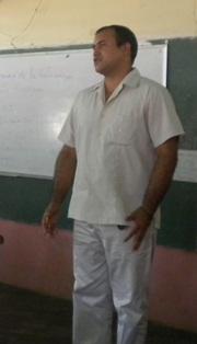 Edison A Herrera A