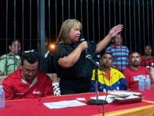 Inauguracion Arepera Socialista en san Diego de Cabrutica 1