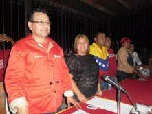 Inauguracion Arepera Socialista en san Diego de Cabrutica 3