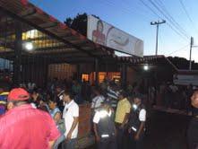 Inauguracion Arepera Socialista en san Diego de Cabrutica 4