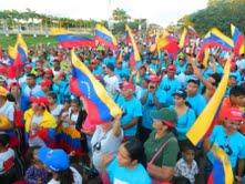 Incio de Campana - Elecciones Mcpales 2013 2