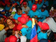 Incio de Campana - Elecciones Mcpales 2013 3