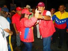 Incio de Campana - Elecciones Mcpales 2013 5