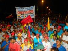 Incio de Campana - Elecciones Mcpales 2013 7
