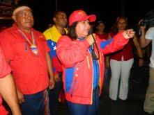 Incio de Campana - Elecciones Mcpales 2013 8