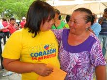 Mega Jornada Social en la Parroquia Zuata 1