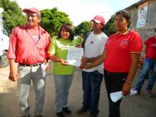 Visita a la Comunidad Indeigena Rabanito 4